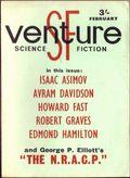 Venture Science Fiction (1963-1965 Atlas Publishing) UK Edition 18