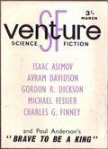 Venture Science Fiction (1963-1965 Atlas Publishing) UK Edition 19
