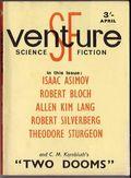 Venture Science Fiction (1963-1965 Atlas Publishing) UK Edition 21