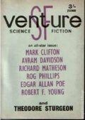 Venture Science Fiction (1963-1965 Atlas Publishing) UK Edition 22