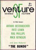 Venture Science Fiction (1963-1965 Atlas Publishing) UK Edition 23