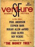 Venture Science Fiction (1963-1965 Atlas Publishing) UK Edition 24