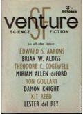 Venture Science Fiction (1963-1965 Atlas Publishing) UK Edition 26