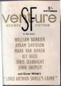 Venture Science Fiction (1963-1965 Atlas Publishing) UK Edition 27