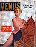Venus (1958-1960 American Art Agency) Pulp Vol. 1 #2