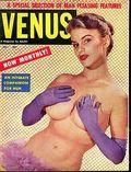 Venus (1958-1960 American Art Agency) Pulp Vol. 1 #4