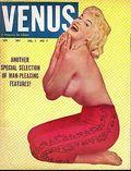Venus (1958-1960 American Art Agency) Pulp Vol. 1 #7