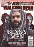 Walking Dead Magazine (2012) 19A