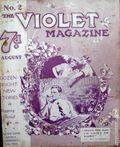 Violet Magazine (1922-1939 Amalgamated Press) 2