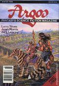 Argos (1988) Magazine 1