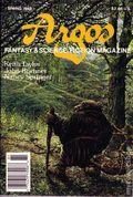 Argos (1988) Magazine 2