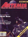 Artemis (2000-2003) Magazine 1