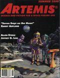 Artemis (2000-2003) Magazine 2