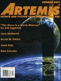 Artemis (2000-2003) Magazine 5