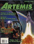 Artemis (2000-2003) Magazine 6