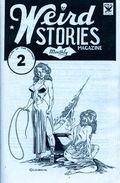 Weird Stories (1996-1998 Fading Shadows) Magazine 2