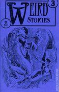 Weird Stories (1996-1998 Fading Shadows) Magazine 3