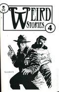 Weird Stories (1996-1998 Fading Shadows) Magazine 4