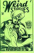 Weird Stories (1996-1998 Fading Shadows) Magazine 7