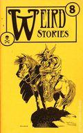 Weird Stories (1996-1998 Fading Shadows) Magazine 8
