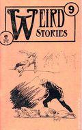 Weird Stories (1996-1998 Fading Shadows) Magazine 9