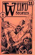 Weird Stories (1996-1998 Fading Shadows) Magazine 11