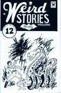 Weird Stories (1996-1998 Fading Shadows) Magazine 12