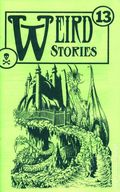 Weird Stories (1996-1998 Fading Shadows) Magazine 13