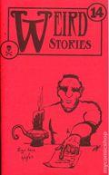 Weird Stories (1996-1998 Fading Shadows) Magazine 14