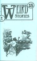 Weird Stories (1996-1998 Fading Shadows) Magazine 15