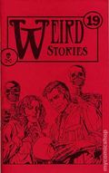 Weird Stories (1996-1998 Fading Shadows) Magazine 19