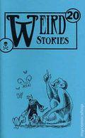 Weird Stories (1996-1998 Fading Shadows) Magazine 20