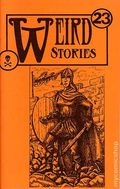 Weird Stories (1996-1998 Fading Shadows) Magazine 23