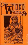 Weird Stories (1996-1998 Fading Shadows) Magazine 24