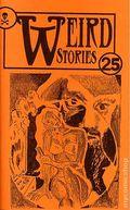 Weird Stories (1996-1998 Fading Shadows) Magazine 25