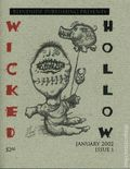 Wicked Hollow (2002-2005 Blindside Publishing) 1