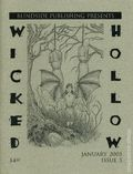 Wicked Hollow (2002-2005 Blindside Publishing) 5