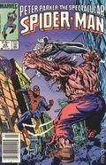 Spectacular Spider-Man (1976 1st Series) 88