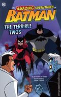 DC The Amazing Adventures of Batman: The Terrible Twos SC (2020 Stone Arch Books) 1-1ST