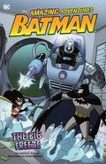 DC The Amazing Adventures of Batman: The Big Freeze SC (2020 Stone Arch Books) 1-1ST