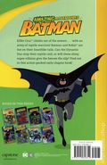 DC The Amazing Adventures of Batman: Reptile Raid SC (2020 Stone Arch Books) 1-1ST