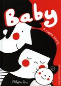 Baby A Soppy Story HC (2020 Andrews McMeel) 1-1ST