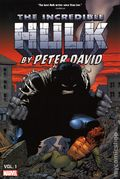 Incredible Hulk Omnibus HC (2020 Marvel) By Peter David 1A-1ST
