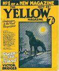 Yellow Magazine (1921-1926 Amalgamated Press) 1