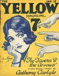 Yellow Magazine (1921-1926 Amalgamated Press) 9