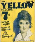 Yellow Magazine (1921-1926 Amalgamated Press) 20