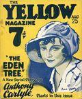Yellow Magazine (1921-1926 Amalgamated Press) 25