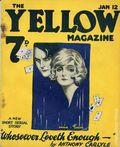 Yellow Magazine (1921-1926 Amalgamated Press) 35