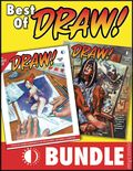 Best of Draw! TPB (2004-2008 TwoMorrows) SET