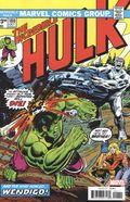 Incredible Hulk Facsimile Edition (2019 Marvel) 180